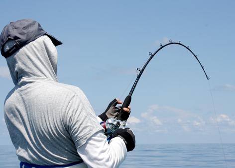 Beragam Teknik Mancing Laut Yang Patut Diketahui Bagi Pemula Kabar Mancing