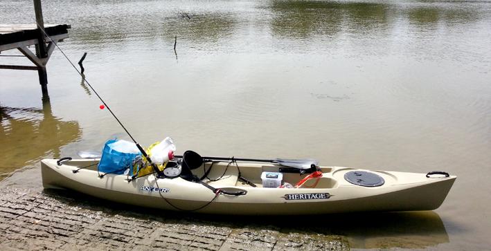 kayak saya 3
