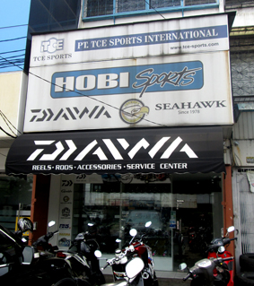 a2bd141852b Hobi Sports : Distributor Tunggal Daiwa di Indonesia. Sejak Buka ...