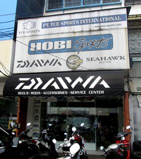 Daiwa 10