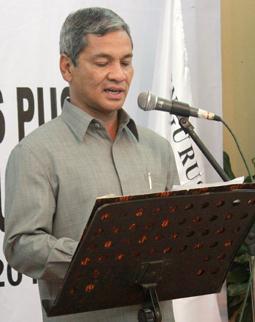 Arso Sadewo, Ketua Umum FORMASI