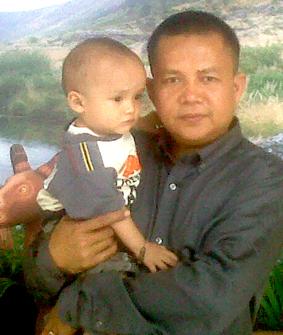 Chandra & putranya