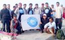 Trip bareng dengan MMI (Mancing Mania Indonesia) dan MMG di Pulau Seribu