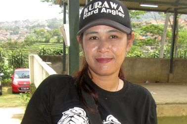 Irma Kurniawan