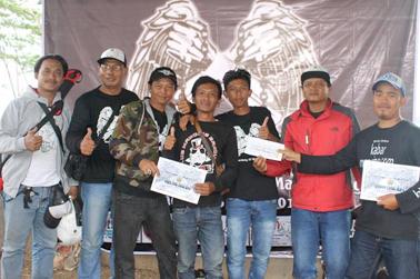 Juara Total Induk