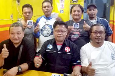 Berkunjung ke komunitas Suka Mancing di Surabaya