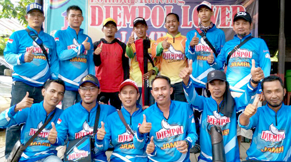 Djempol Lovers Jambi