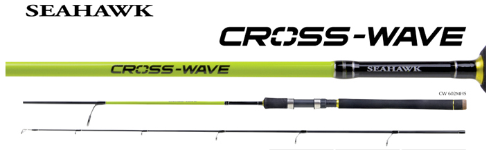 Cross Wave 1