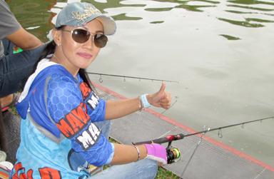 Jessica Web atau dikenal dengan nama Bunda Yayang