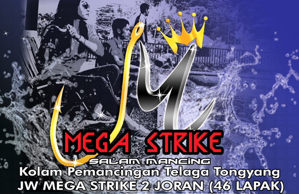 JW Mega Strike