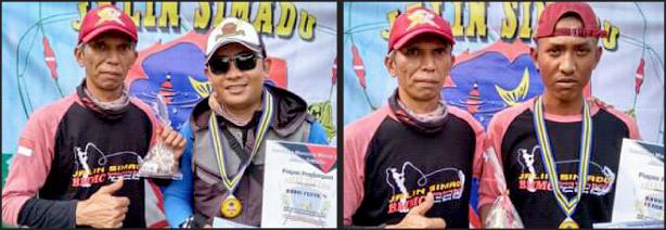 Juara Total dan Induk BMMC