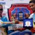 Juara 1 Induk Terberat Liga Petromax Seri 2